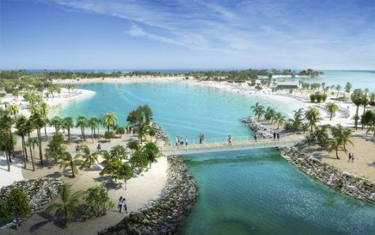 MSC Ocean Cay