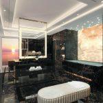 Regent suite spa