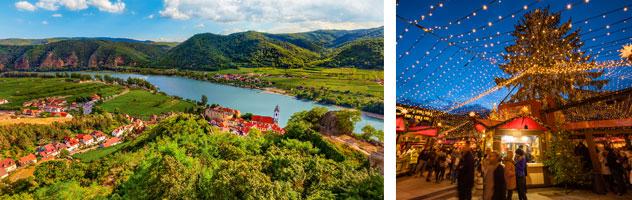 AmaWaterways Europe River Cruise Scenery
