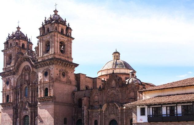 Cusco, South America