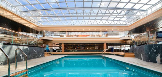 MSC Virtuosa Pool