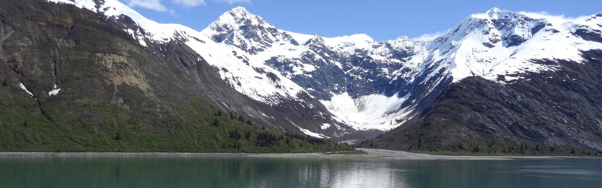 Alaska cruises resume with 7 Night Itineraries featuring Glacier Bay