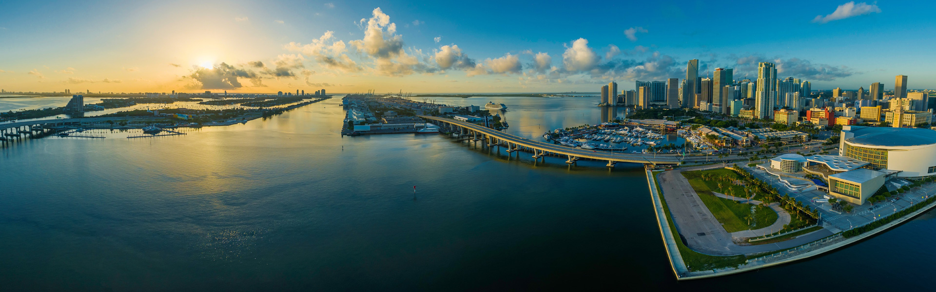 Summer U.S. Cruises from Miami