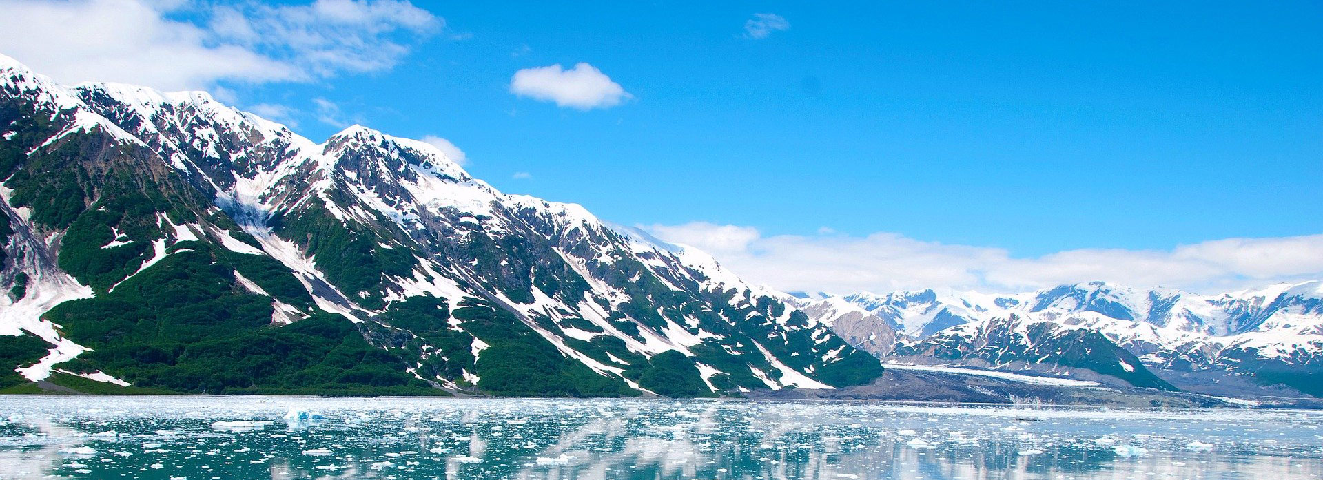 Is a Northbound or Southbound Alaska cruise better?