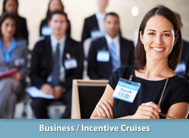 Business & Incentive Cruises