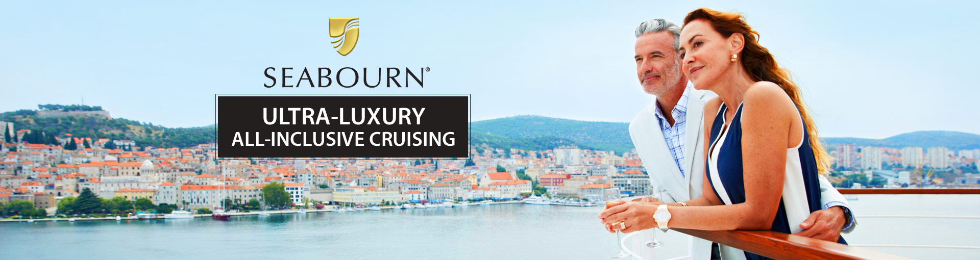 Seabourn Cruise Line: Ultra-Luxury All-Inclusive Cruising