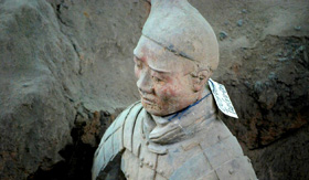 Xian's Terracotta Warriors