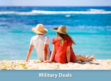 Military Cruise Deals