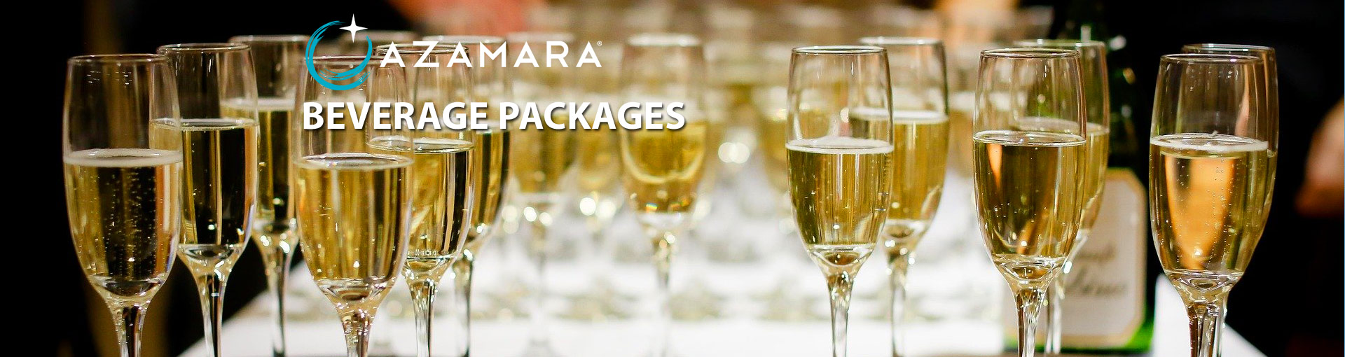 Azamara Drink Packages