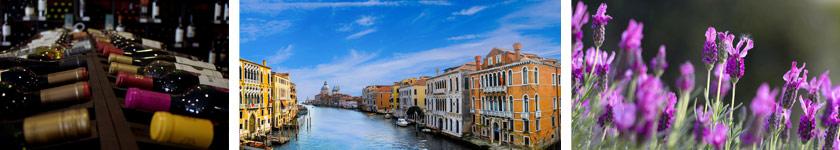 Preview of European Azamara Destinations
