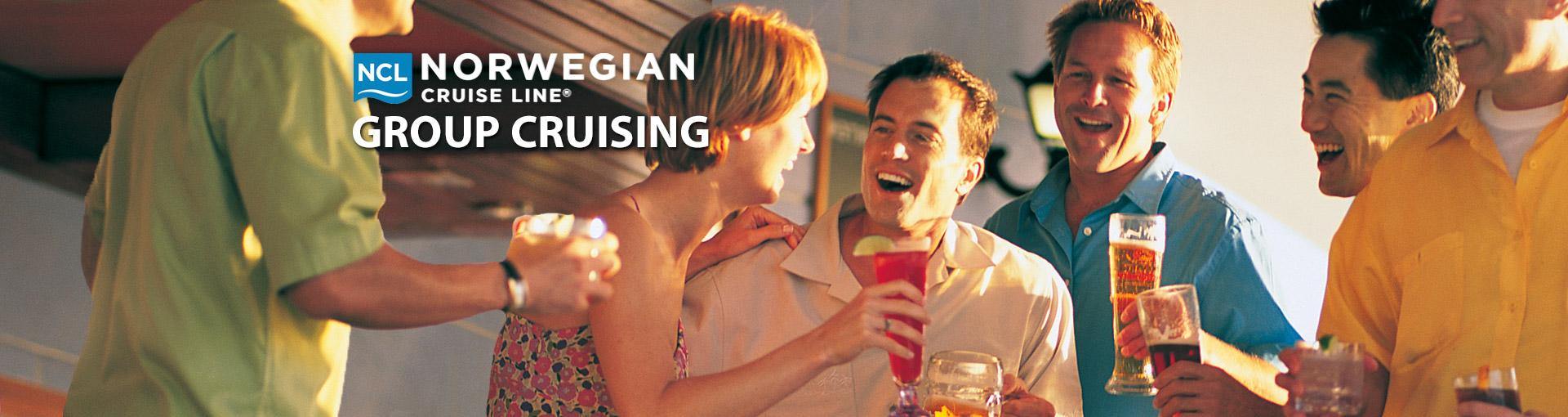 Norwegian Cruise Line: Group Cruising