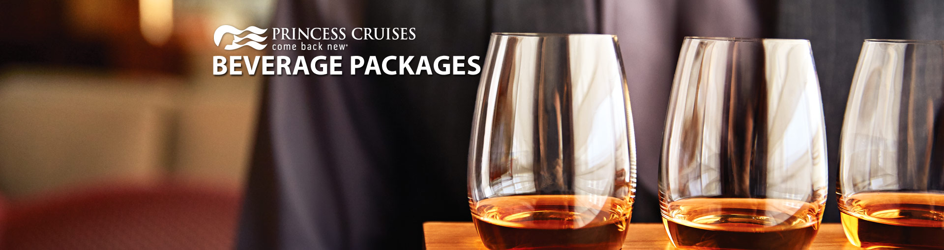 Princess Cruises Drink Packages
