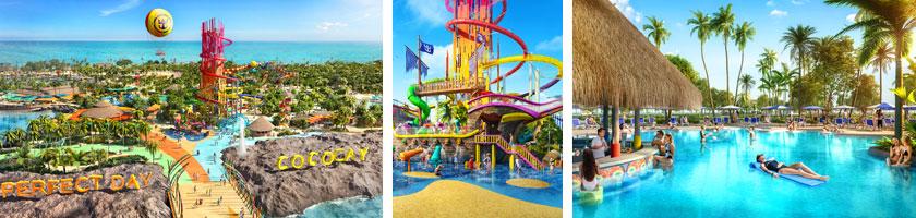 Royal Caribbean - Perfect Day at CocoCay Highlights