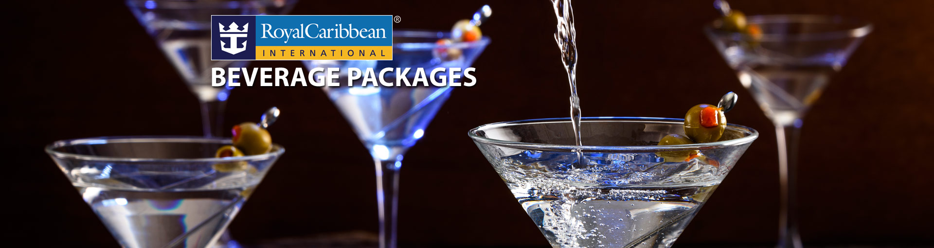 Royal Caribbean Cruise Drink Packages