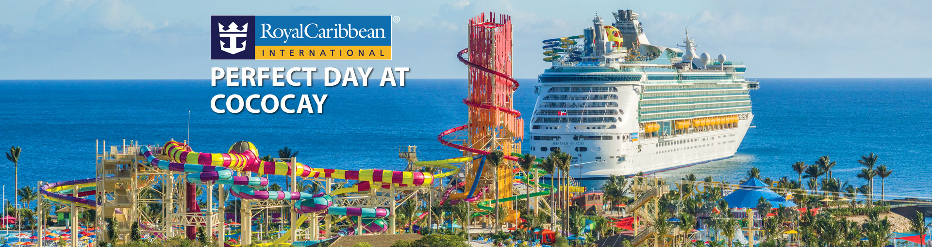 Royal Caribbean's Perfect Day at CocoCay