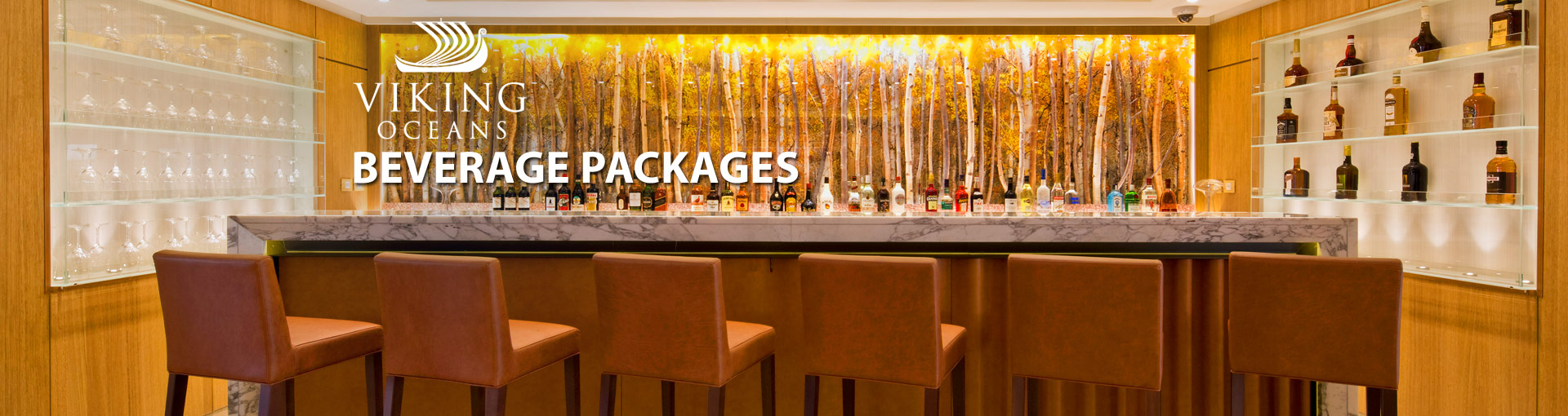 Viking Ocean Cruises Drink Packages