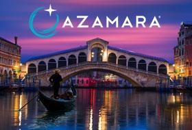 Azamara Re-branding