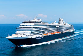 Ryndam sister ship - Courtesy of Holland America Line
