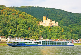 Avalon Felicity - Courtesy of Avalon Waterways