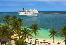 Carnival Sensation - Courtesy of Carnival Cruise Lines