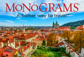 Pre- and Post Cruise Packages - Courtesy of Monograms