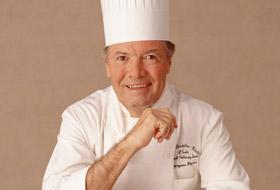Jacques Pepin - Courtesy of Oceania Cruises