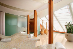 Spa - Courtesy of Oceania Cruises