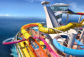 Navigator of the Seas - Courtesy of Royal Caribbean