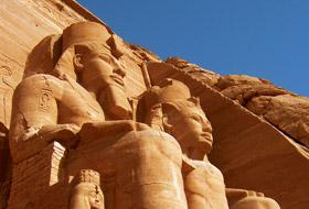 Egypt - Courtesy of Viking River Cruises