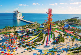 Perfect Day at CocoCay - Courtesy of Royal Caribbean