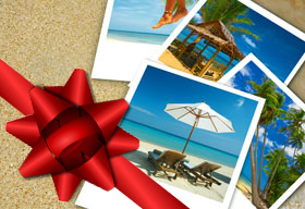 Give the Gift of Cruising
