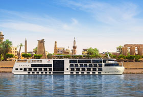 Viking Osiris - Courtesy of Viking River Cruises