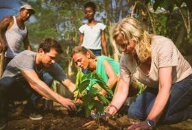Dominican Republic Social Impact Excursions - Courtesy of Fathom