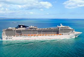 MSC Divina - Courtesy of MSC Cruises