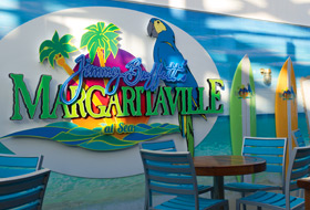 Margaritaville at Sea - Courtesy of Norwegian Cruise Line