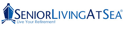 Senior Living at Sea Logo